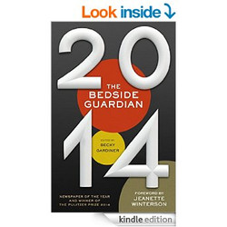 The Bedside Guardian 2014
