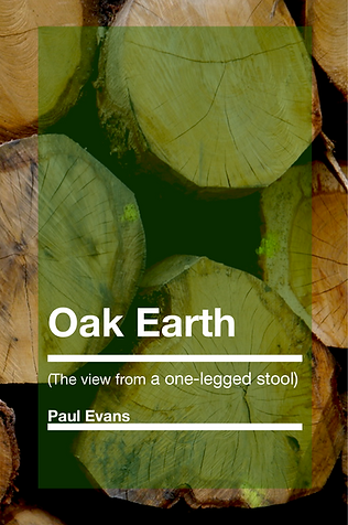 Oak Earth a Chapbook by Paul Evans & Maria Nunzia @Varvera