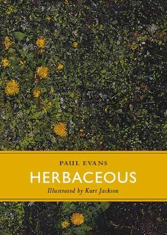 Herbaceous Hardback Edition