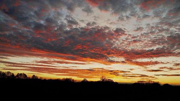 Sunset_Wroxeter_©_Maria_Nunzia_@Varvera_