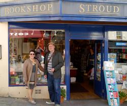 Stroud Bookshop