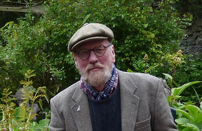 Paul Evans Nature writer