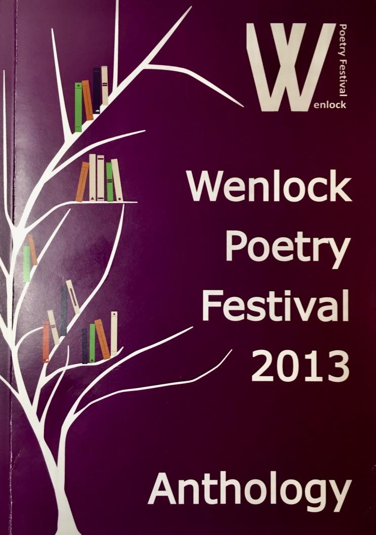 Wenlock Poetry Festival 2013