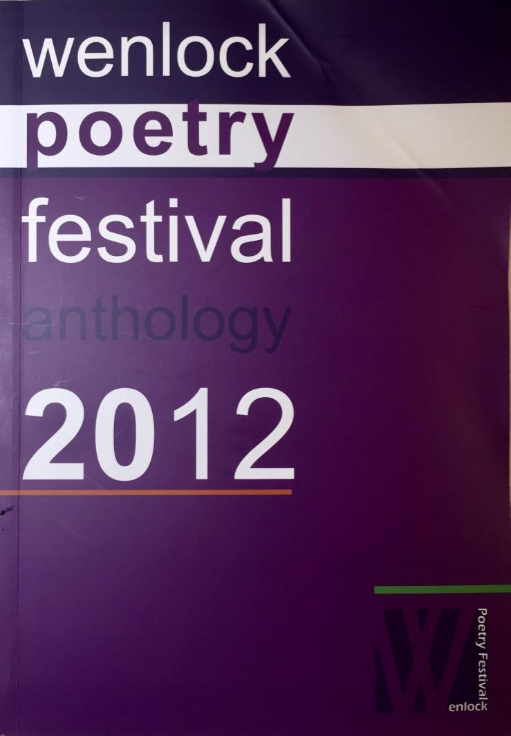 Wenlock Poetry Festival 2012