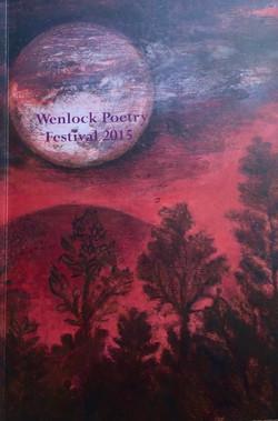 Wenlock Poetry Festival 2015