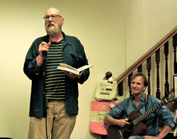 Paul Evans & Michael Kwiatkowski