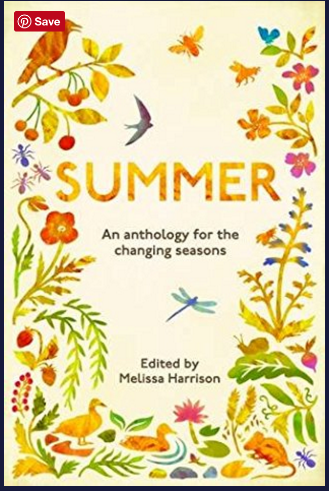 Summer An anthology