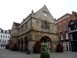 The Square Shrewsbury