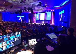Ultraviolet Events Las Vegas Audio Visual, Event Production, Video Production, Live Events