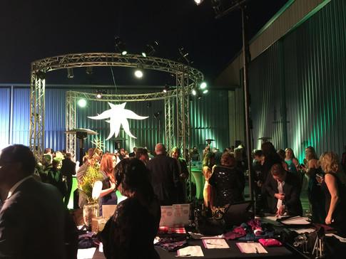 Santa Monica Charity Gala