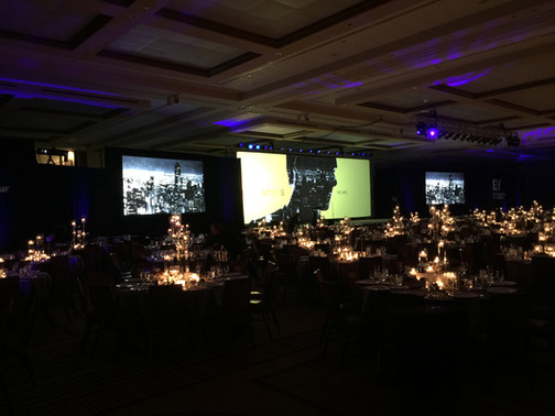 Black Tie Awards Gala, Chicago