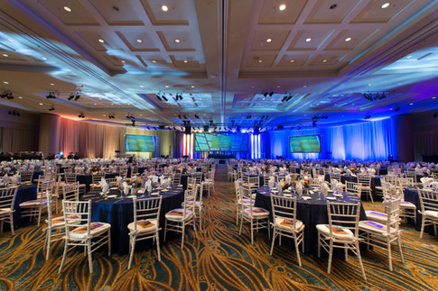 2018 Excellence in Construction Award