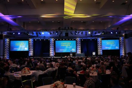 Association Awards, Fort Lauderdale