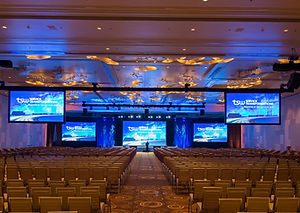 Ultraviolet Events Las Vegas Audio Visual, Lighting, Sound, Projection
