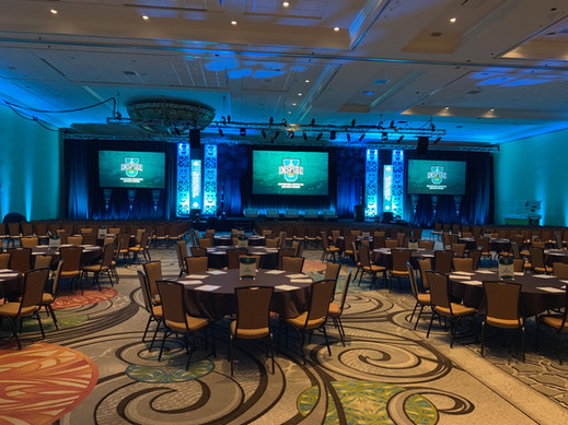 Orlando General Session and Awards