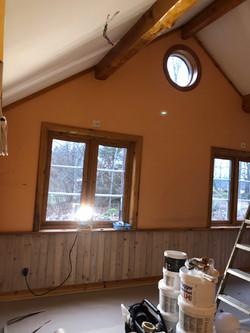 Renoveringsmålning_vardagsrum_innan