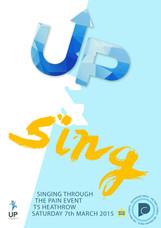UP & SING