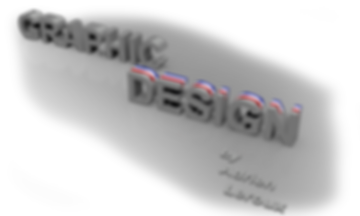 Bespoke Graphic Design