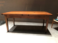Highgate table (extendable) £750