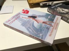 Fake Book £1 (actually Hummingbird baker