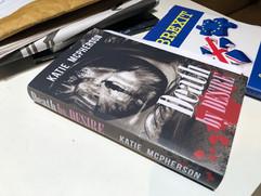 Fake book £1