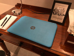 HP Laptop not for sale