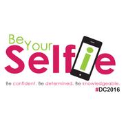 Destination College 2016 event logo