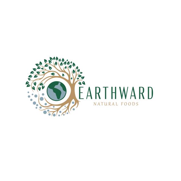 Earthward Company logo