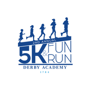 5K & Family Fun Run event logo