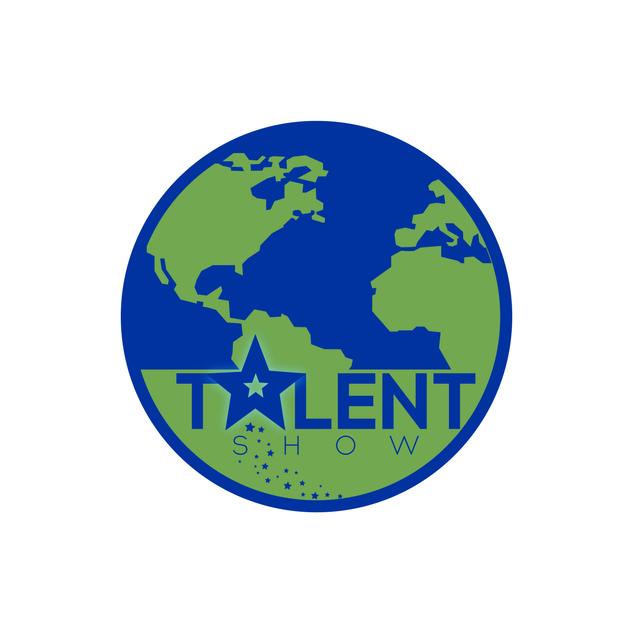 Talent Show event logo