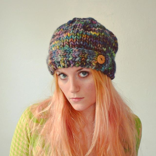 BFF Hat