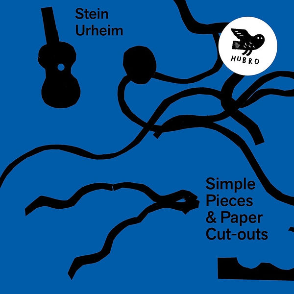 stein urheim simple pieces & paper cut-o