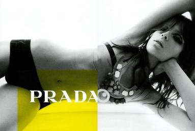 INTERVIEW @OLDPRADA