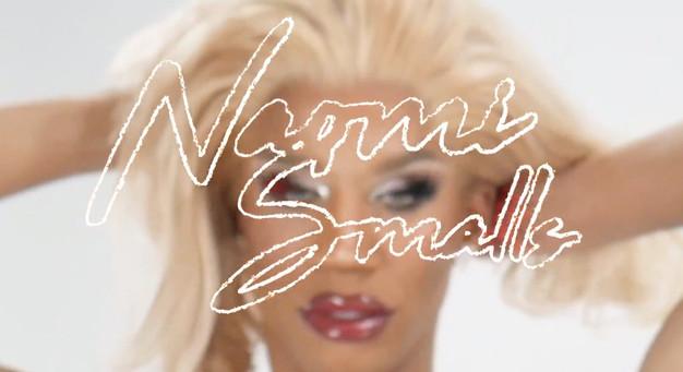 THE NAOMI SMALLS WORLD SHOW