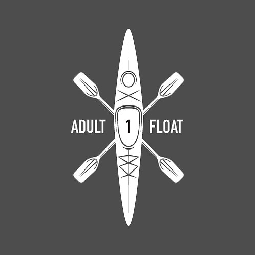Single Adult Float