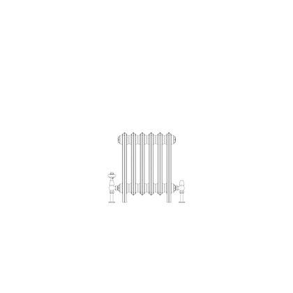 Ashdown 6 Column 485 x 388 (1926 BTU's)