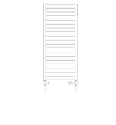 1340 x 600 (2320 BTU's)