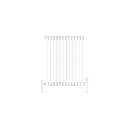 Cornel 4 Column 750 x 609 (4258 BTU's)