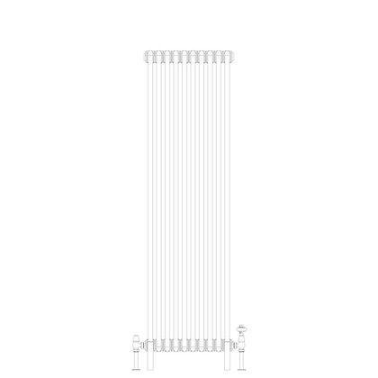 2 Column 1500 x 474 (3514 BTU's)