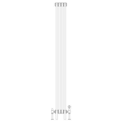 Cornel Graphex 2 Column 1800 x 204 (1692 BTU's)