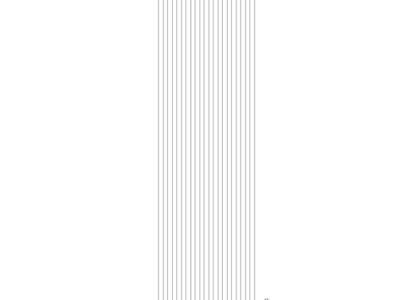 Cornel 3 Column 1800 x 519 (6305 BTU's)