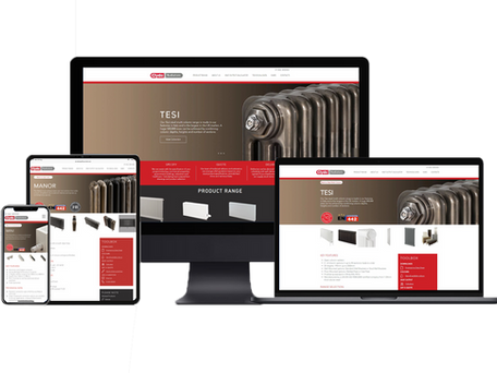 CLYDE RADIATORS LAUNCHES NEW WEBSITE