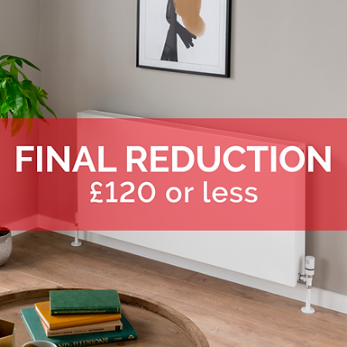 Outlet Final Reduction