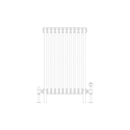 Cornel 2 Column 750 x 519 (1952 BTU's)