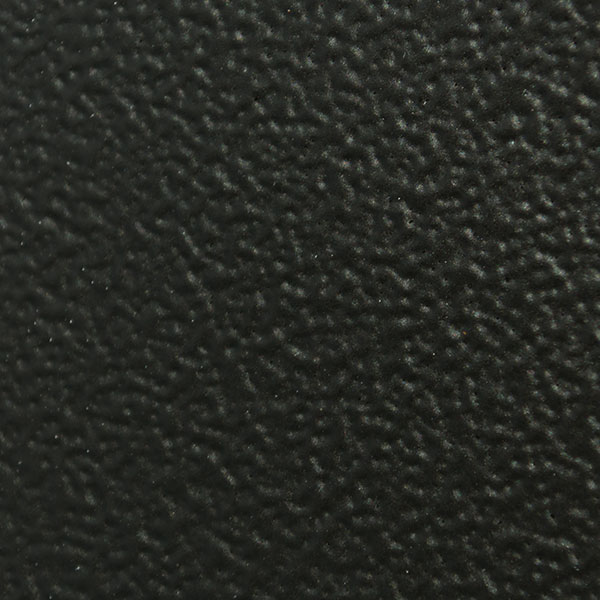 Textured Black Matt