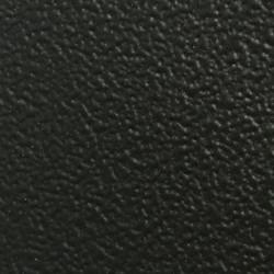Textured Black Matt