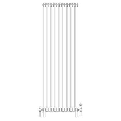 2 Column 1800 x 609 (5500 BTU's)