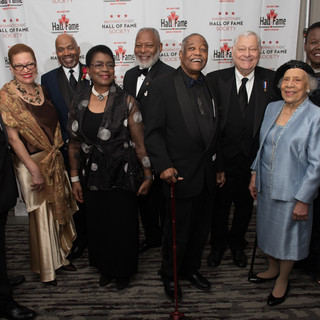 The 2019 Hall of Fame Awardees