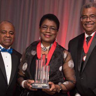 Regional Awardee Dr. Barbara Williams-Skinner