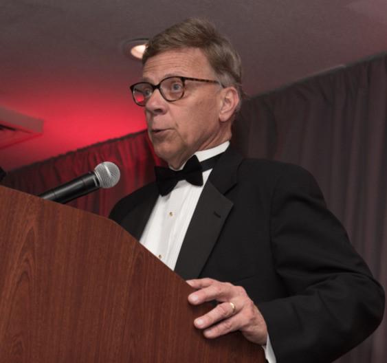 Board Member James Taglieri, Esq.